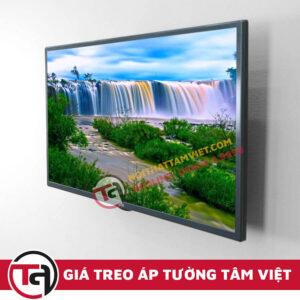 Giá Treo Tivi Áp Tường Tâm Việt