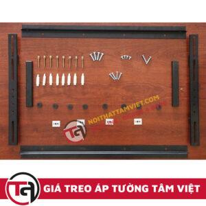 Giá Treo Tivi Áp Tường Tâm Việt 5