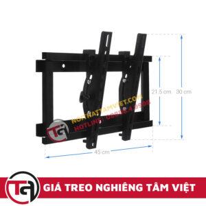 Giá Treo Tivi Nghiêng Tâm Việt 1