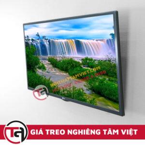 Giá Treo Tivi Nghiêng Tâm Việt