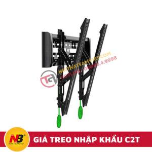 Giá Treo Tivi Nhập Khẩu NB-C2T-1