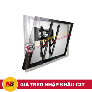 Giá Treo Tivi Nhập Khẩu NB-C2T-4