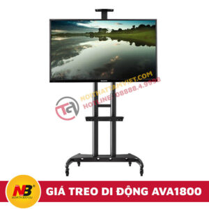 Giá Treo Tivi Nhập Khẩu Di Động NB-AVA1800-1