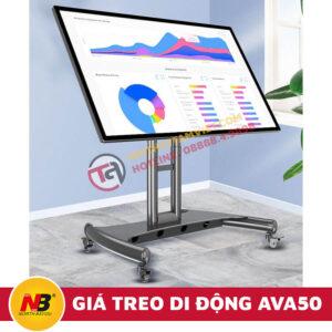 Giá Treo Tivi Nhập Khẩu Di Động NB-AVA50-1