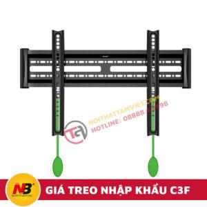 Giá Treo Tivi Nhập Khẩu NB-C3F-1