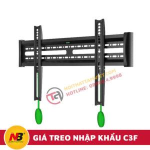 Giá Treo Tivi Nhập Khẩu NB-C3F-2
