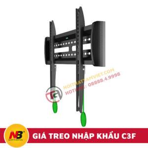 Giá Treo Tivi Nhập Khẩu NB-C3F-3