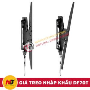 Giá Treo Tivi Nhập Khẩu NB-DF70T-3