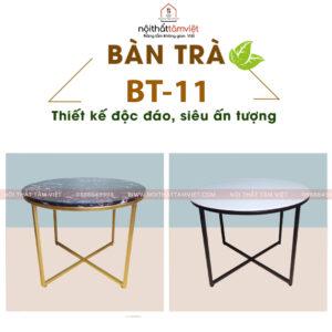 Bàn Trà Tâm Việt BT-11-1
